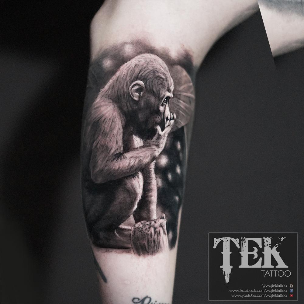 d5e7e8e31dd40 WILDLIFE - Tek Tattoo
